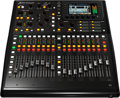 Behringer X32 producer digitale mixer
