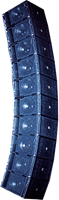 Verhuur Sound Projects SP20 Line-Array